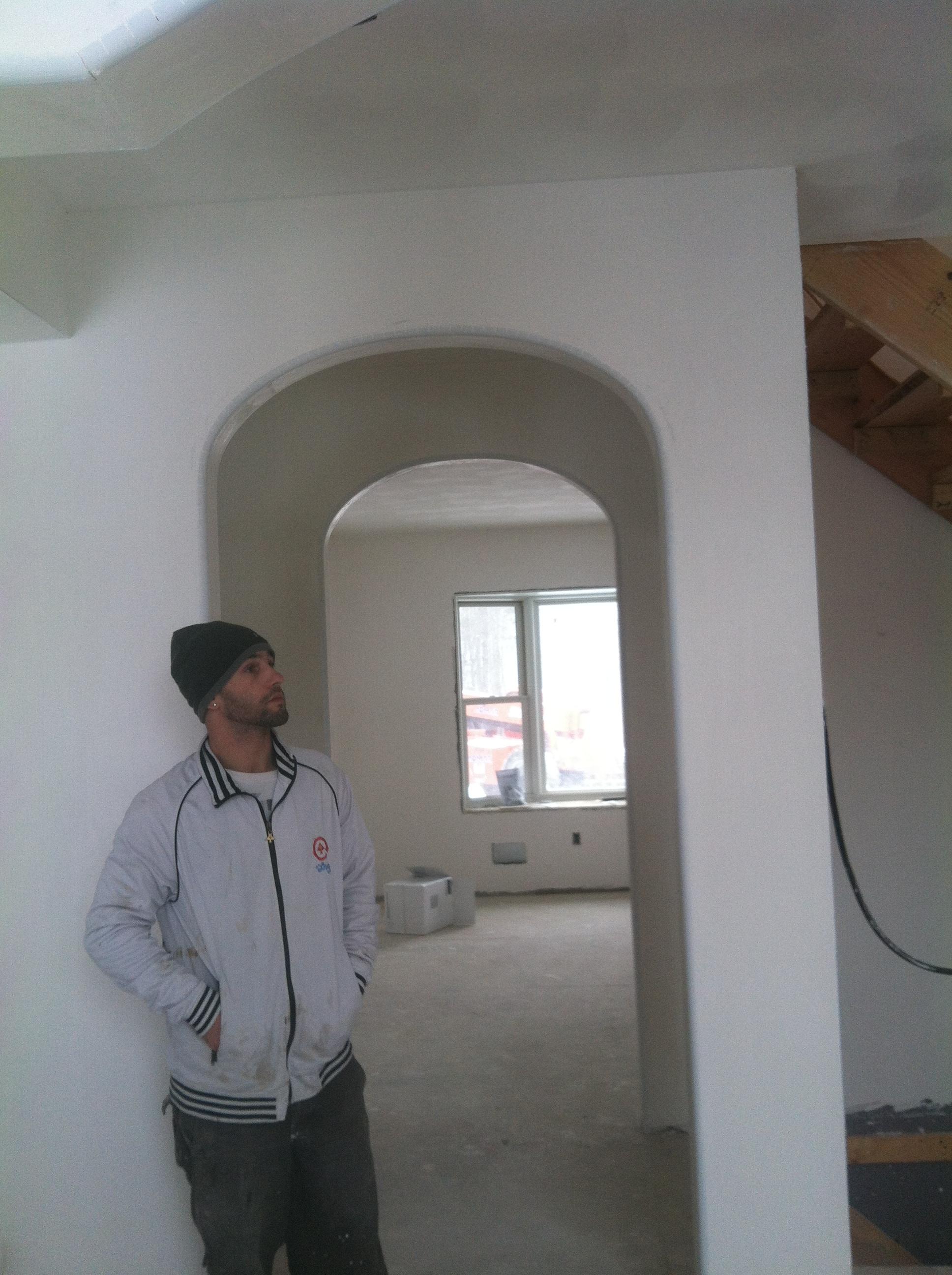 Renfro Plastering Contracting image 7