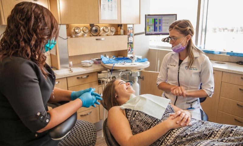 Clinique Dentaire Dion Tardif et Ass. à Québec