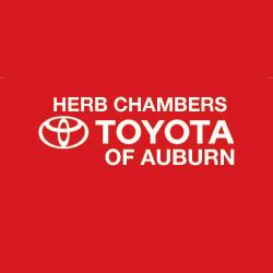 Herb Chambers Auburn >> Herb Chambers Toyota Of Auburn 809 Washington St Auburn Ma