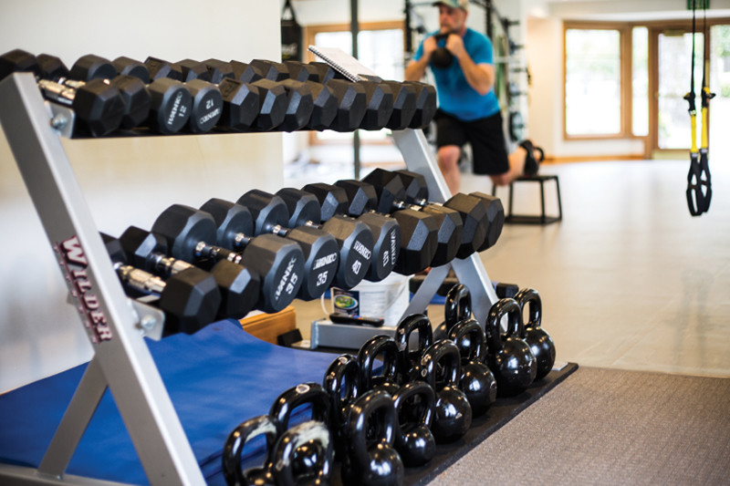 Wellhouse Fitness image 4