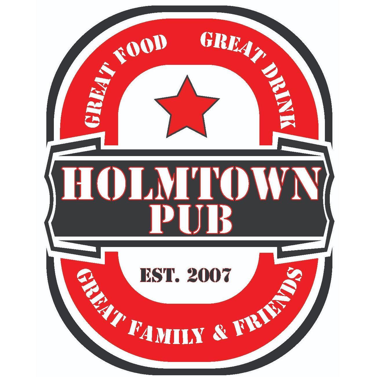 Holmtown Pub image 0