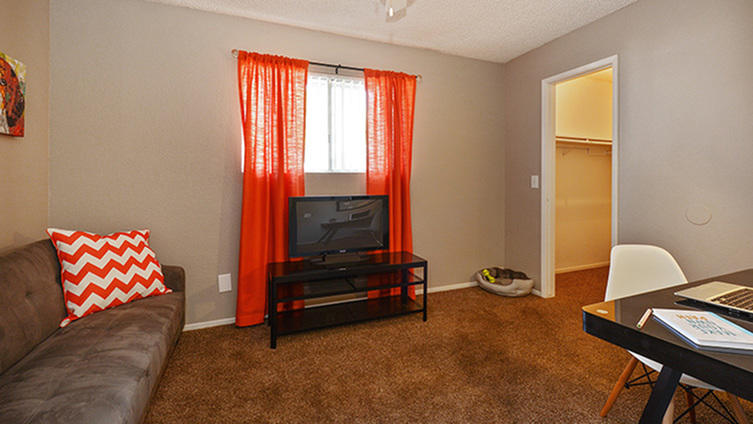 Apartments Business In Fresno Ca United States
