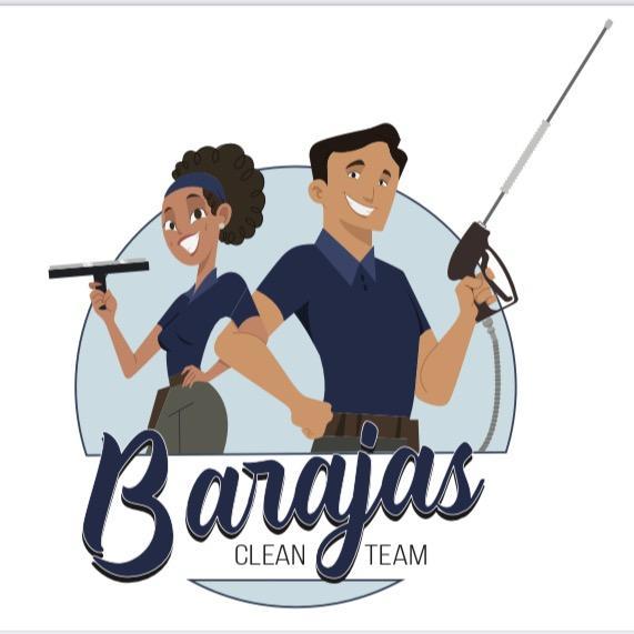 Barajas Clean Team