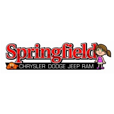 Reedman Toll Chrysler Dodge Jeep RAM of Springfield