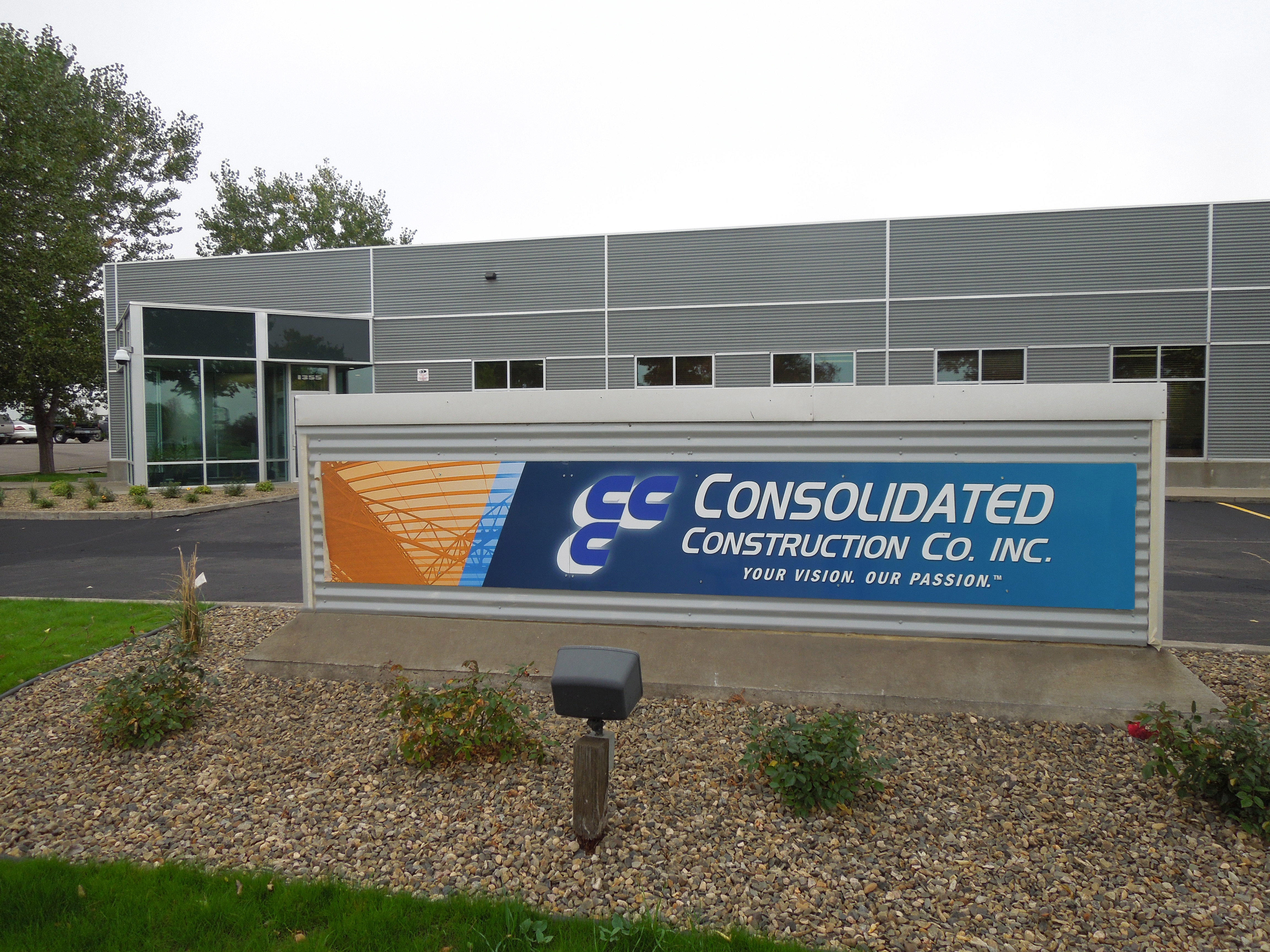 Consolidated Construction Company Inc image 1