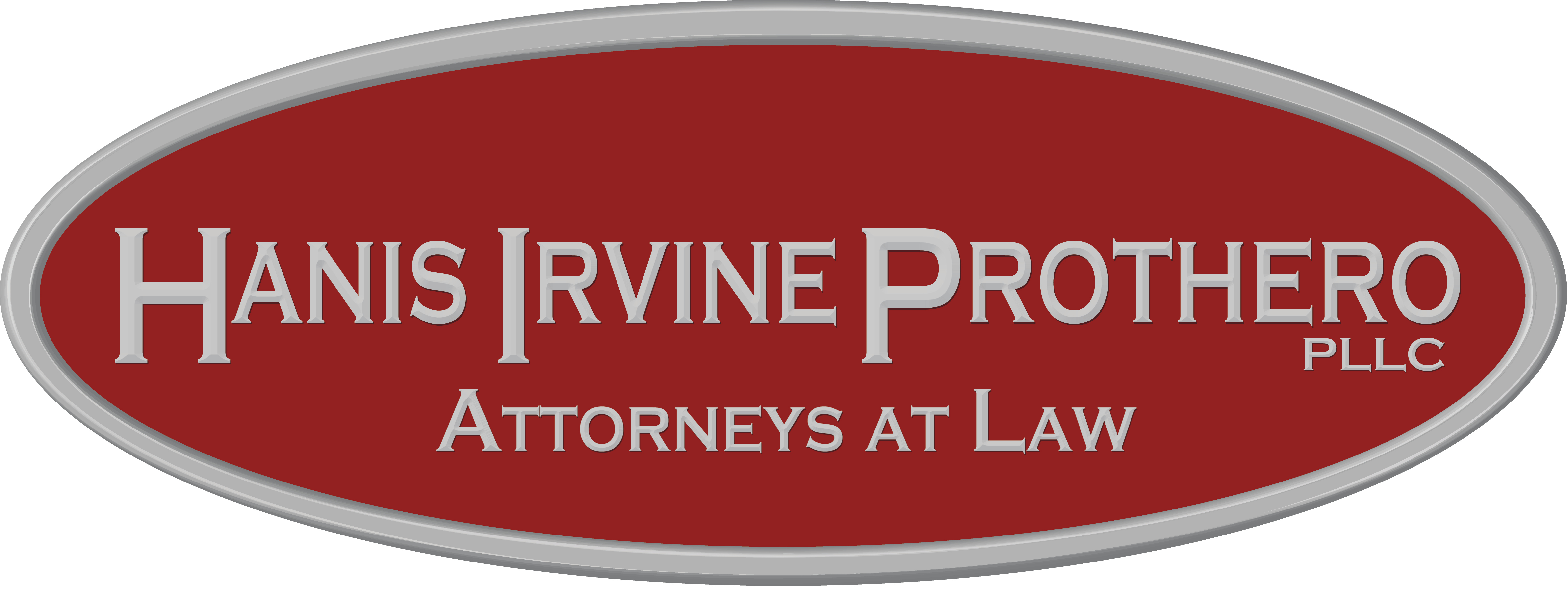 Hanis Irvine Prothero, Attorneys at Law - ad image
