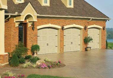 Queen Able Garage Door image 0