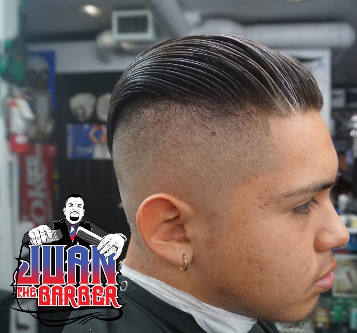 lone Star Barber Shop image 2