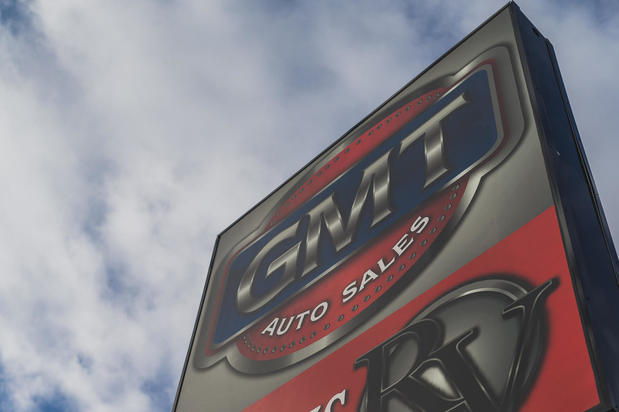 Travers Gmt Auto Sales West In O Fallon Mo 63366 Citysearch
