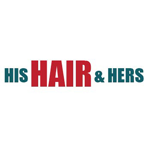 His Hair & Hers image 7