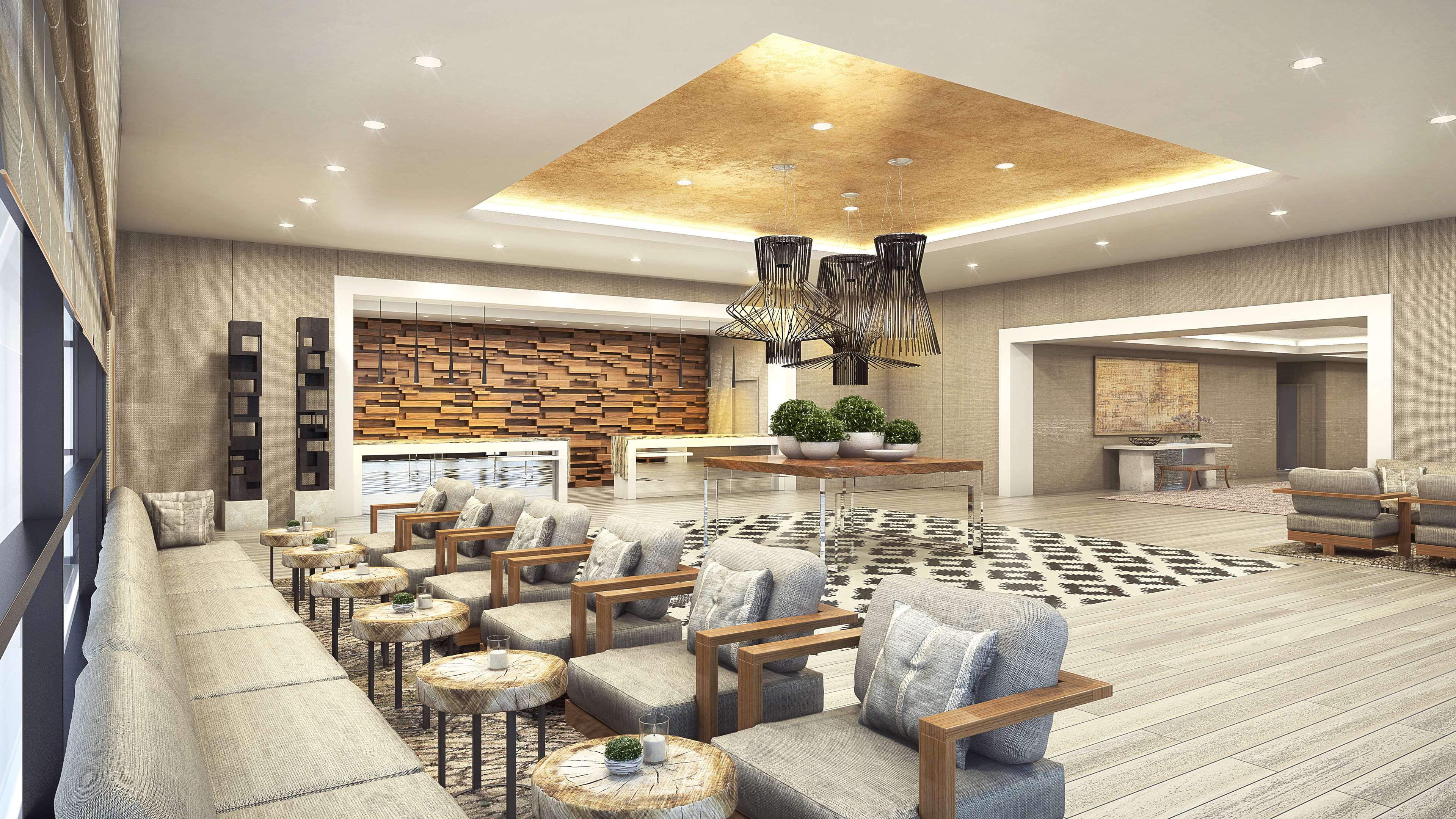 DoubleTree by Hilton Hotel Golf Resort Palm Springs image 9