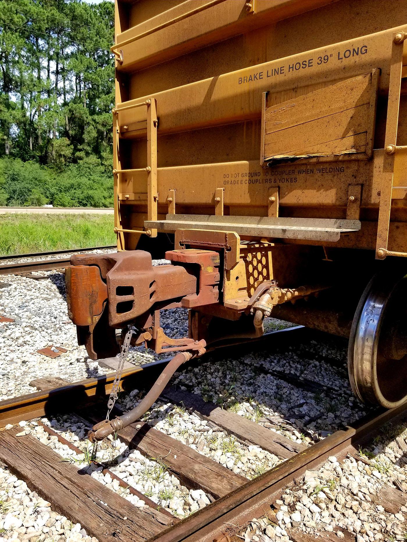 Strozier Railcar Services image 0