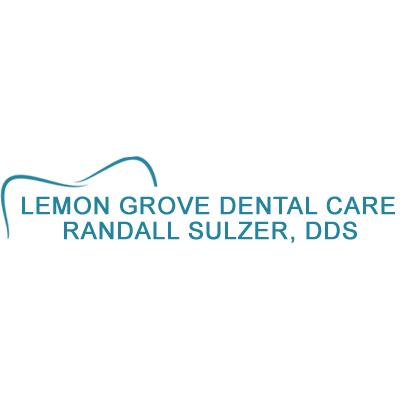 Lemon Grove Dental Care: Randall J. Sulzer, DDS