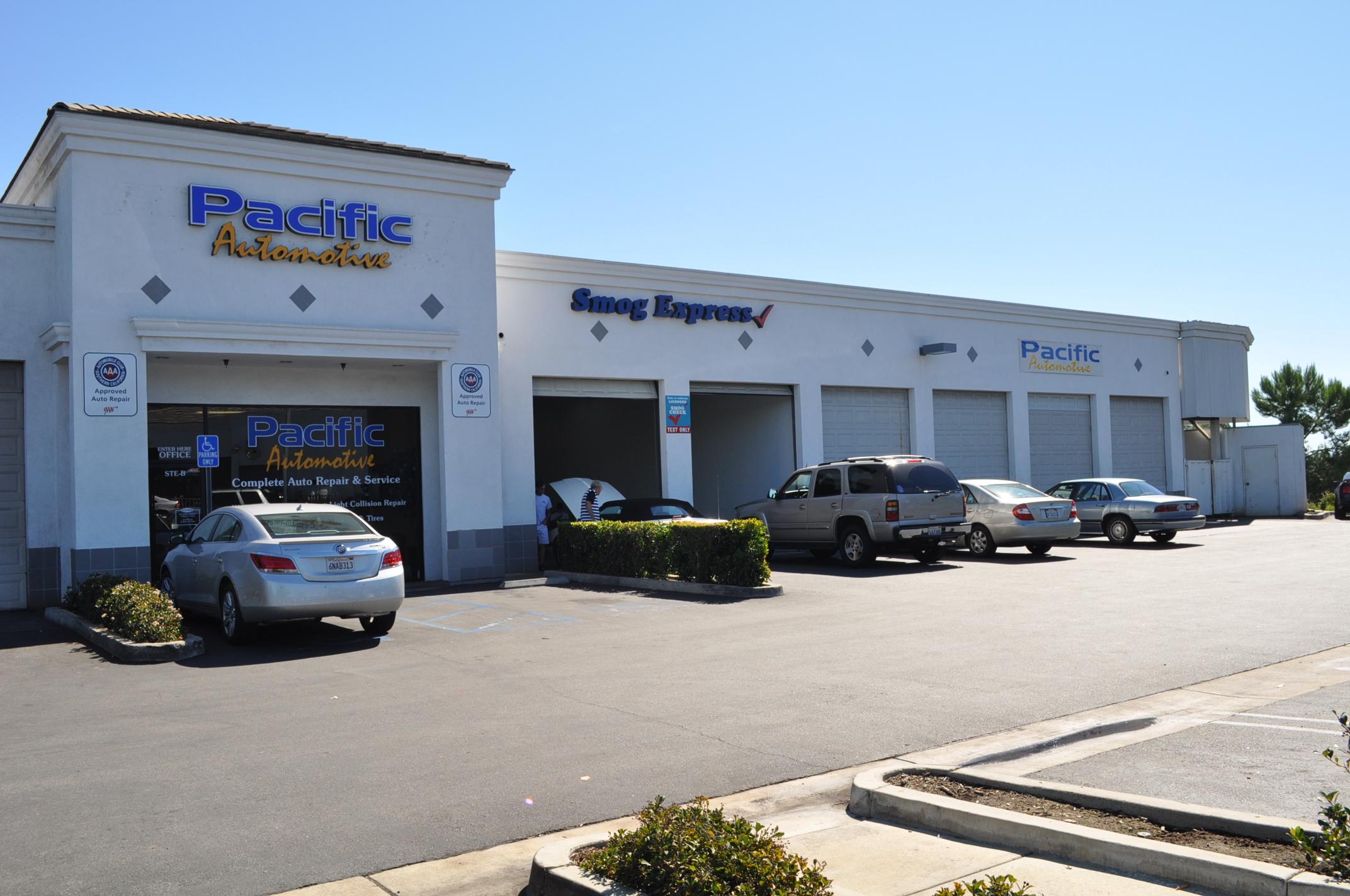 pacific automotive image 3
