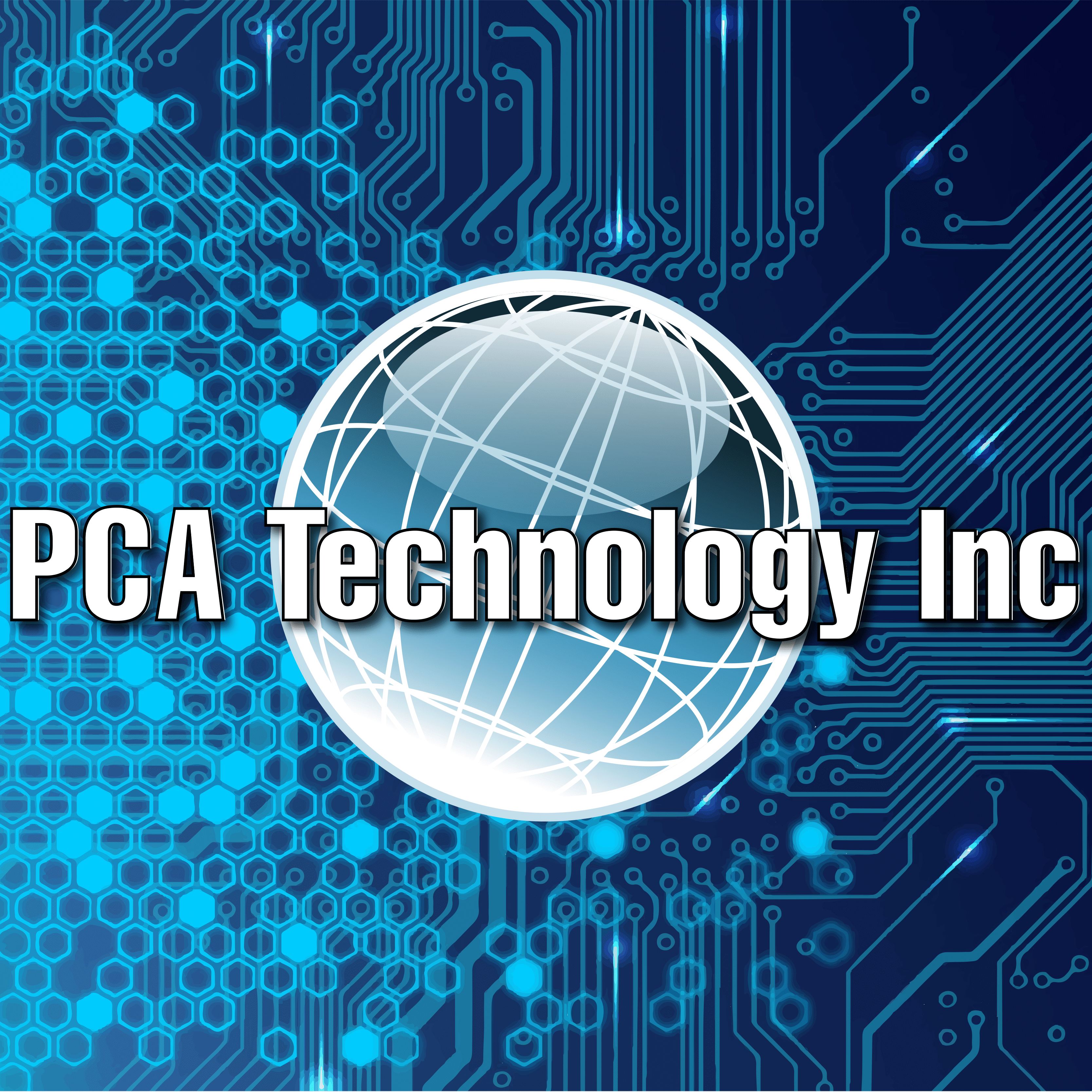 PCA TECHNOLOGY INC image 0