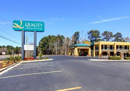 Quality Inn Suites In Griffin Ga 770 229 6001