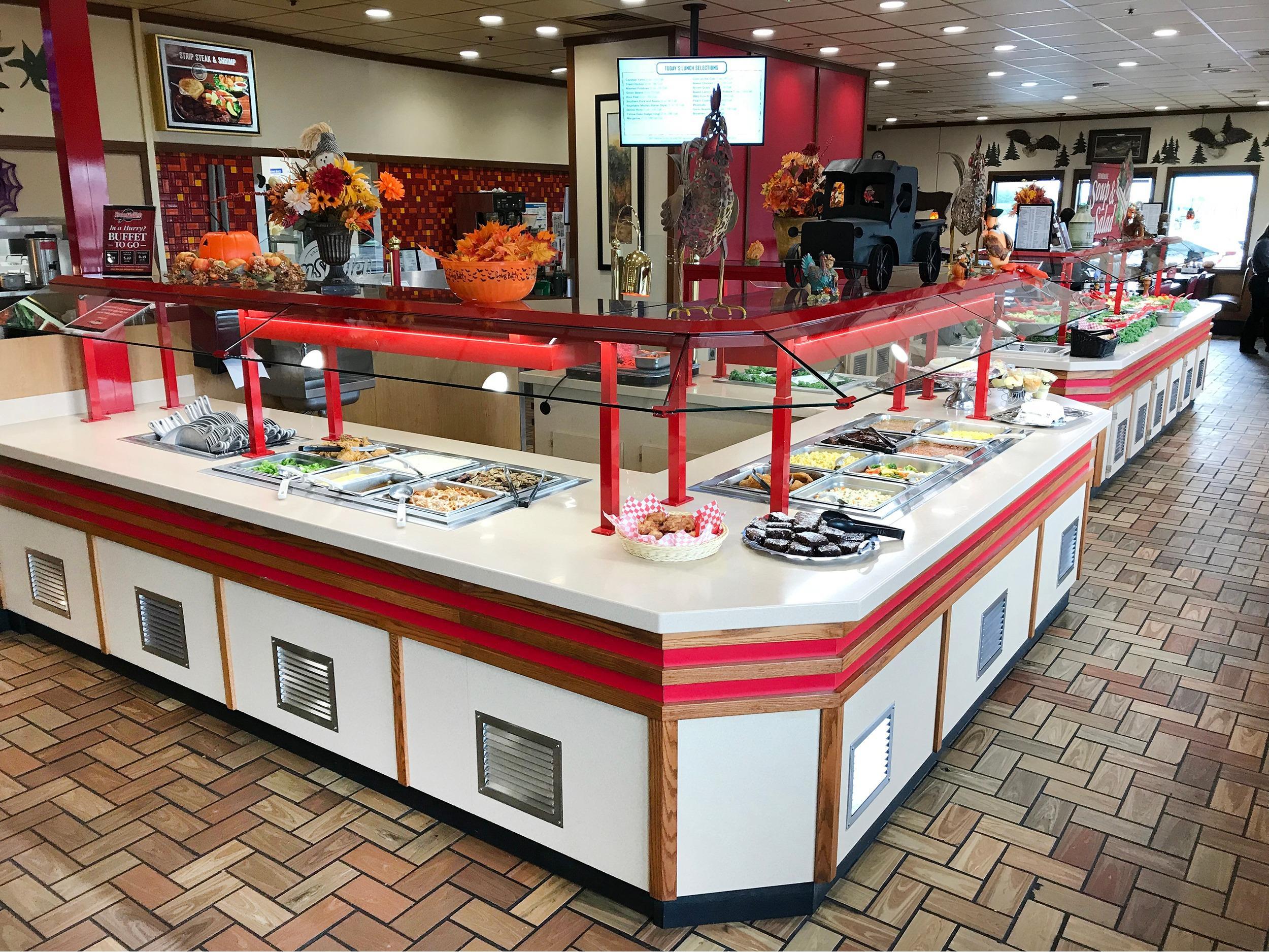 Iron Skillet Restaurant image 0