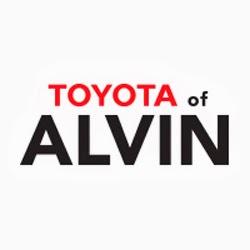 Toyota of Alvin image 6