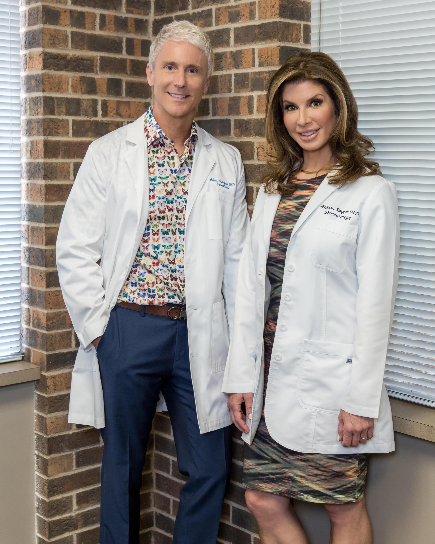 Dr. Chris Crawford & Dr. Allison Singer
