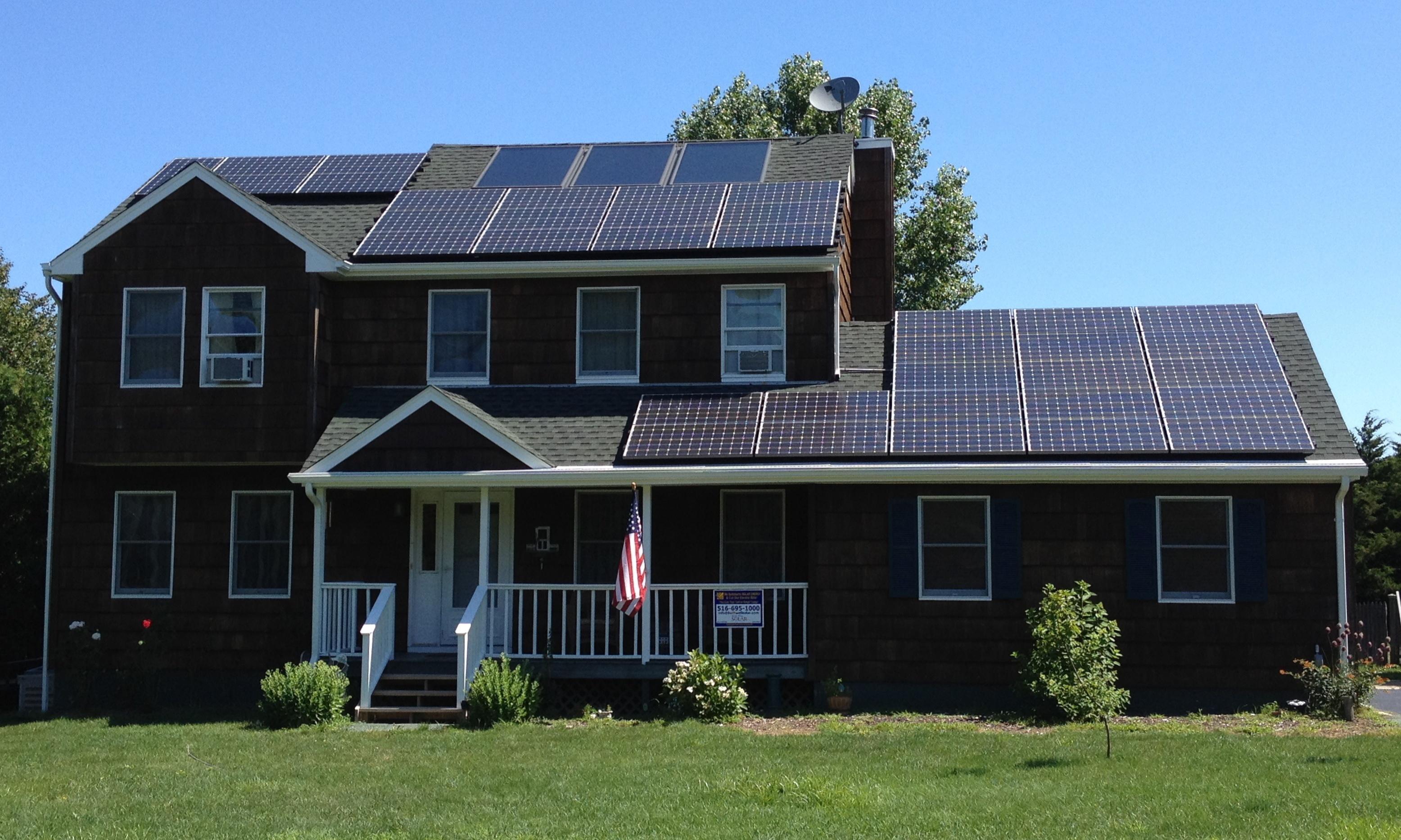 Built Well Solar image 4