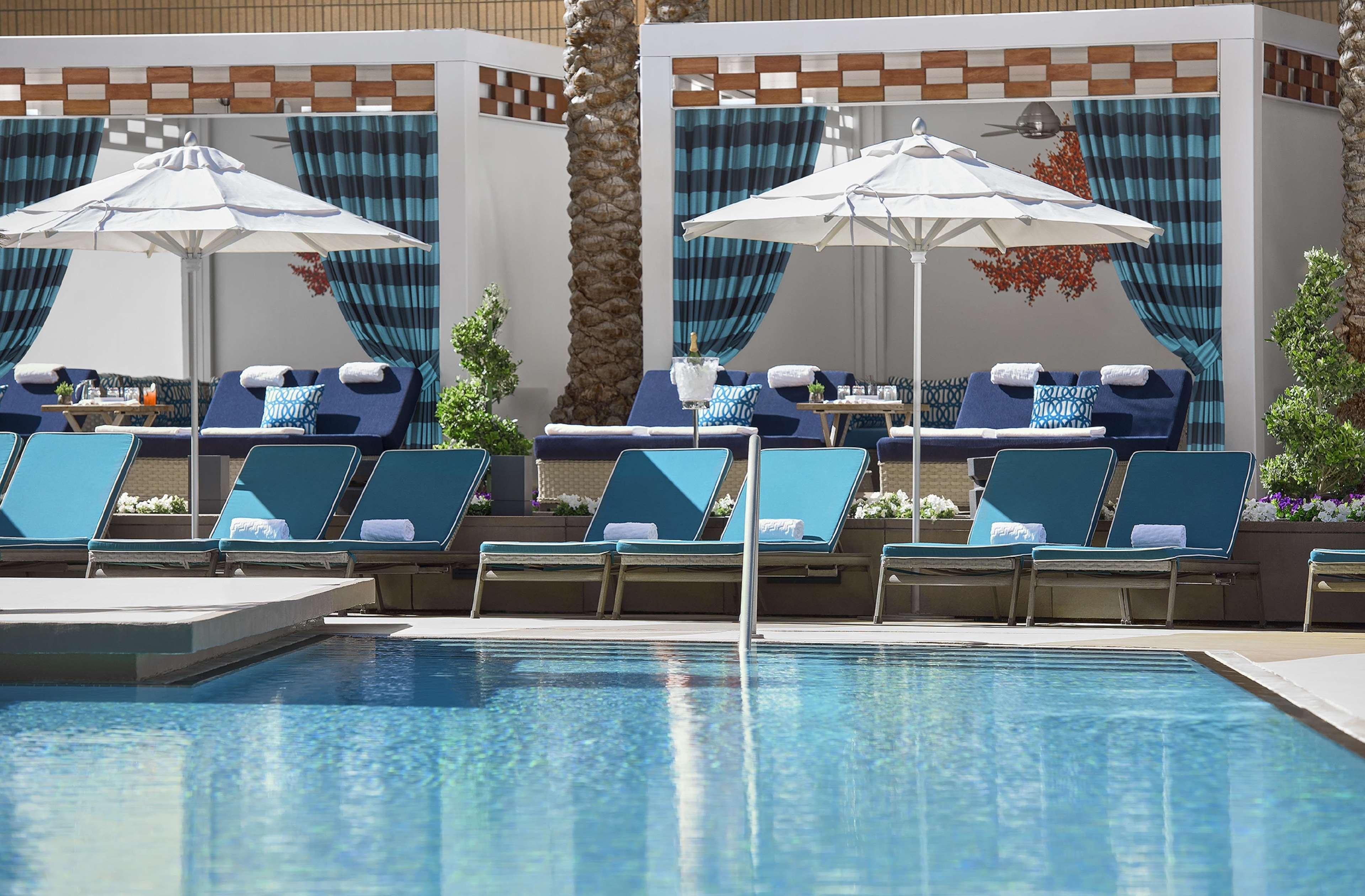 Waldorf Astoria Las Vegas image 9