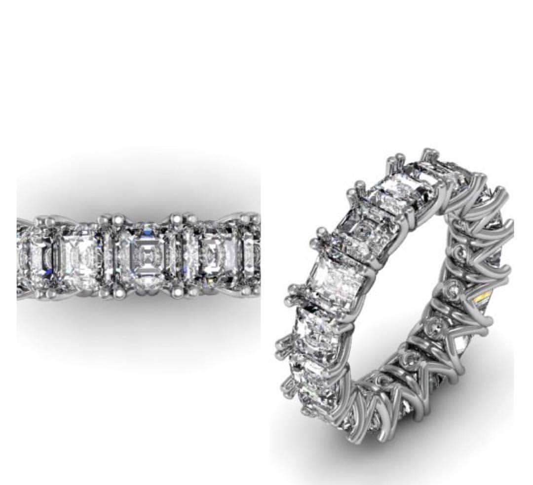 Princess Diamonds image 3
