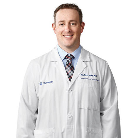 Image For Dr. Michael Anthony Jolly MD
