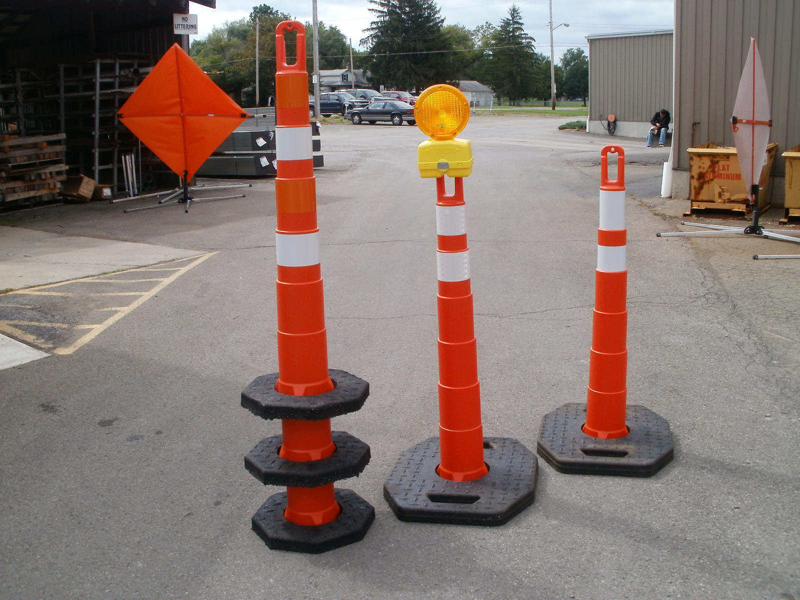 Signs & Safety Equipment, Inc image 3