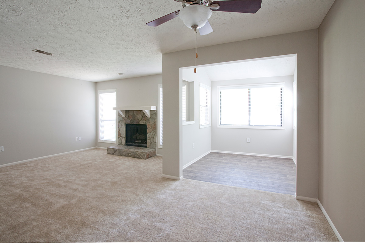 Edgemont Apartment Homes image 1