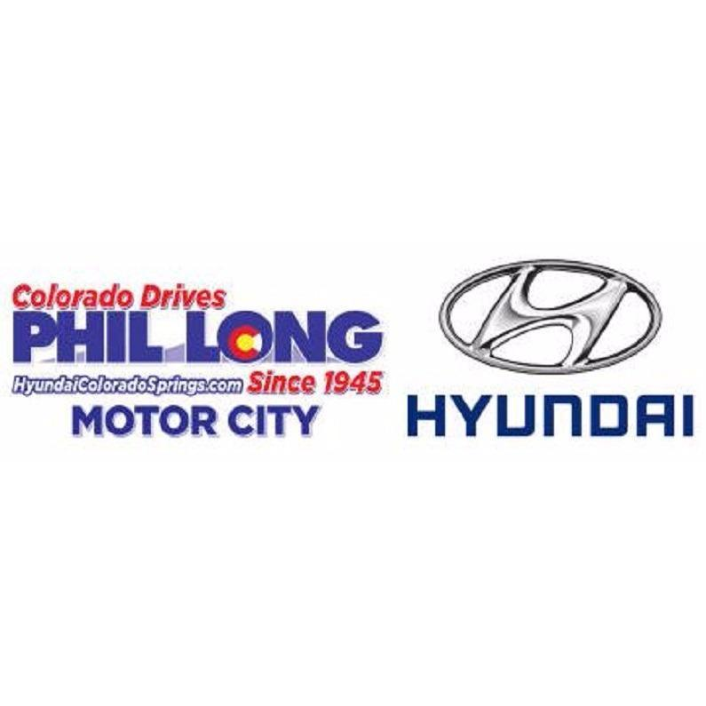 Phil Long Hyundai Of Motor City Colorado Springs Co