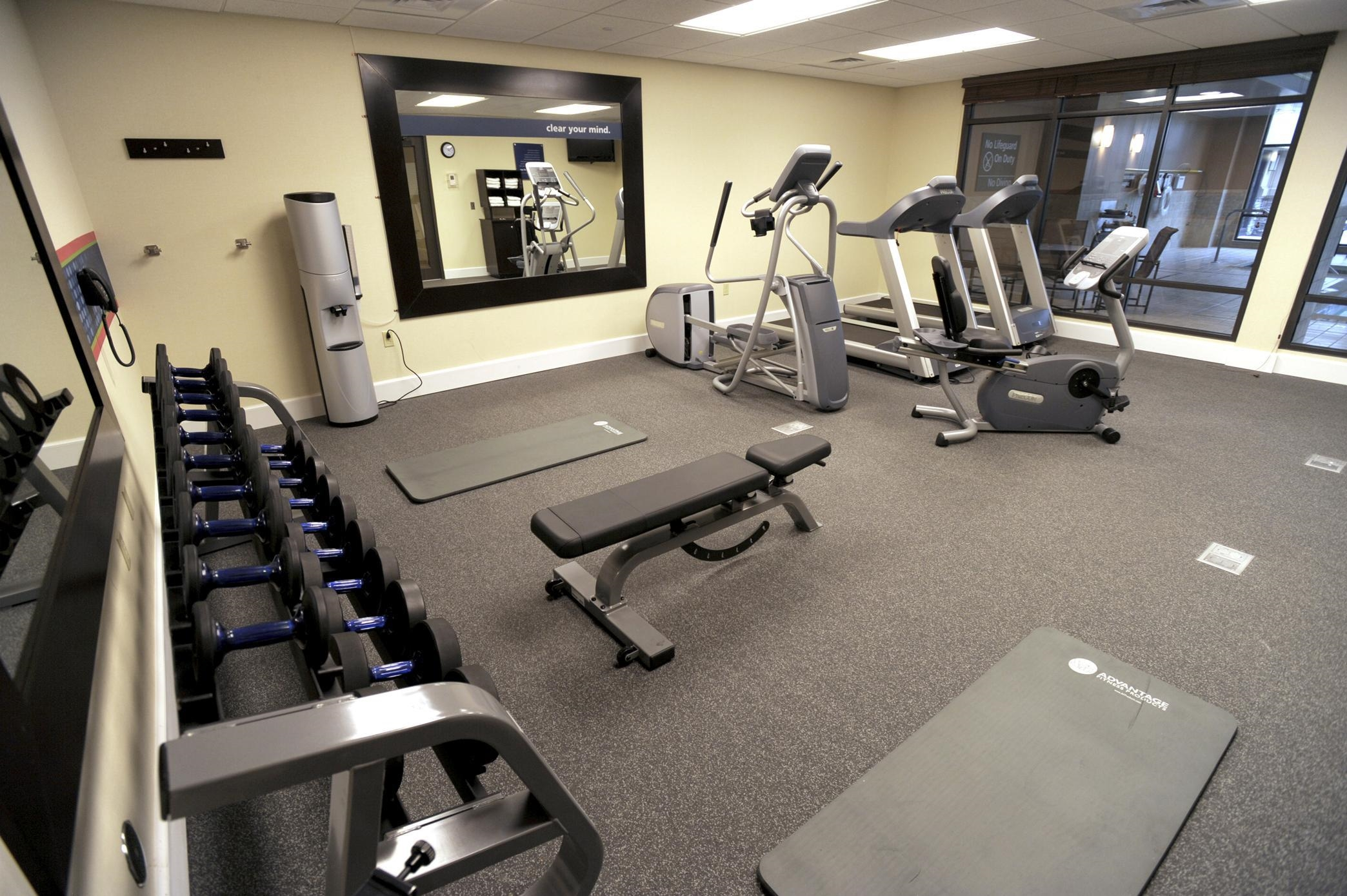 Hampton Inn & Suites Chadds Ford image 7