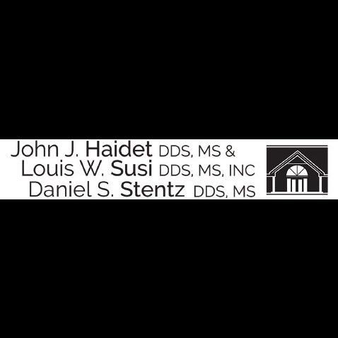 John J. Haidet DDS, MS & Louis W. Susi DDS, MS, INC, Daniel S. Stentz DDS, MS