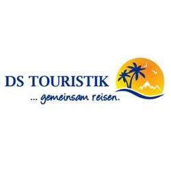 Logo von DS Touristik GmbH