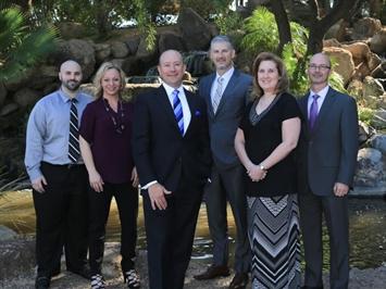 Rabin, Barkat & Associates - Ameriprise Financial Services, Inc. - Mesa, AZ 85206 - (480)981-5000 | ShowMeLocal.com