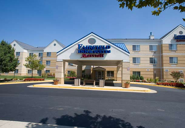 Fairfield Inn & Suites by Marriott at Dulles Airport image 1