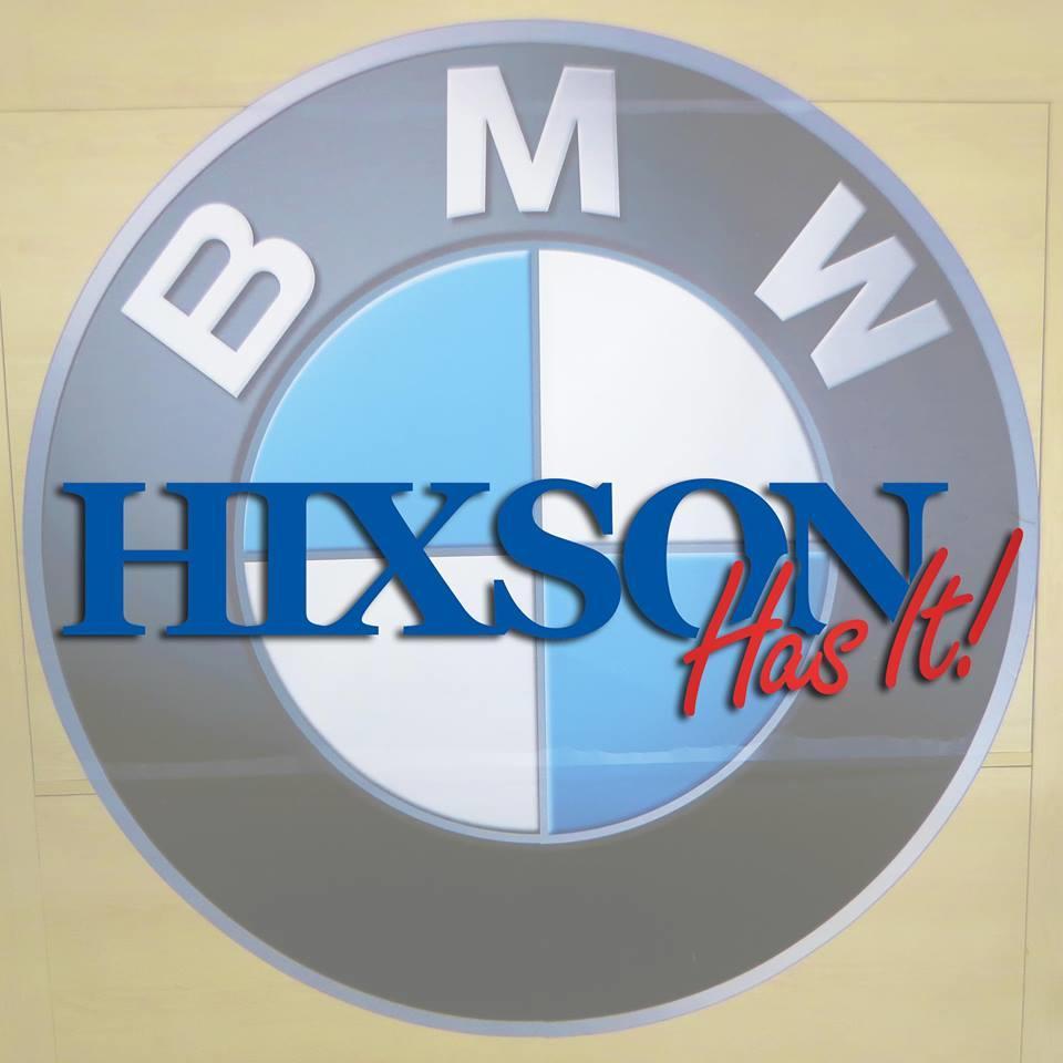 Hixson BMW