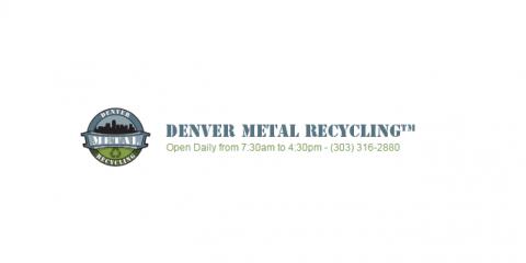 Denver Metal Recycling