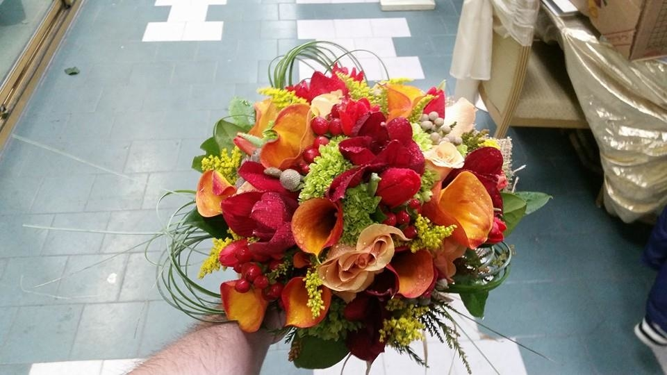 Internet Marketing Service in NY Brooklyn 11209 HENRY'S FLORIST 8103 5th ave  (718)238-3838