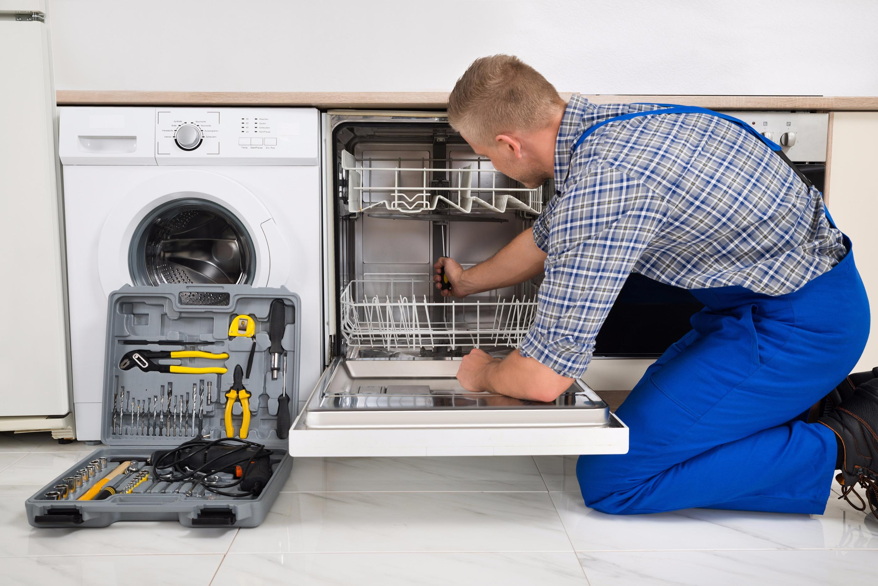 Appliance Doctor Heating And Air Conditioning In Wichita