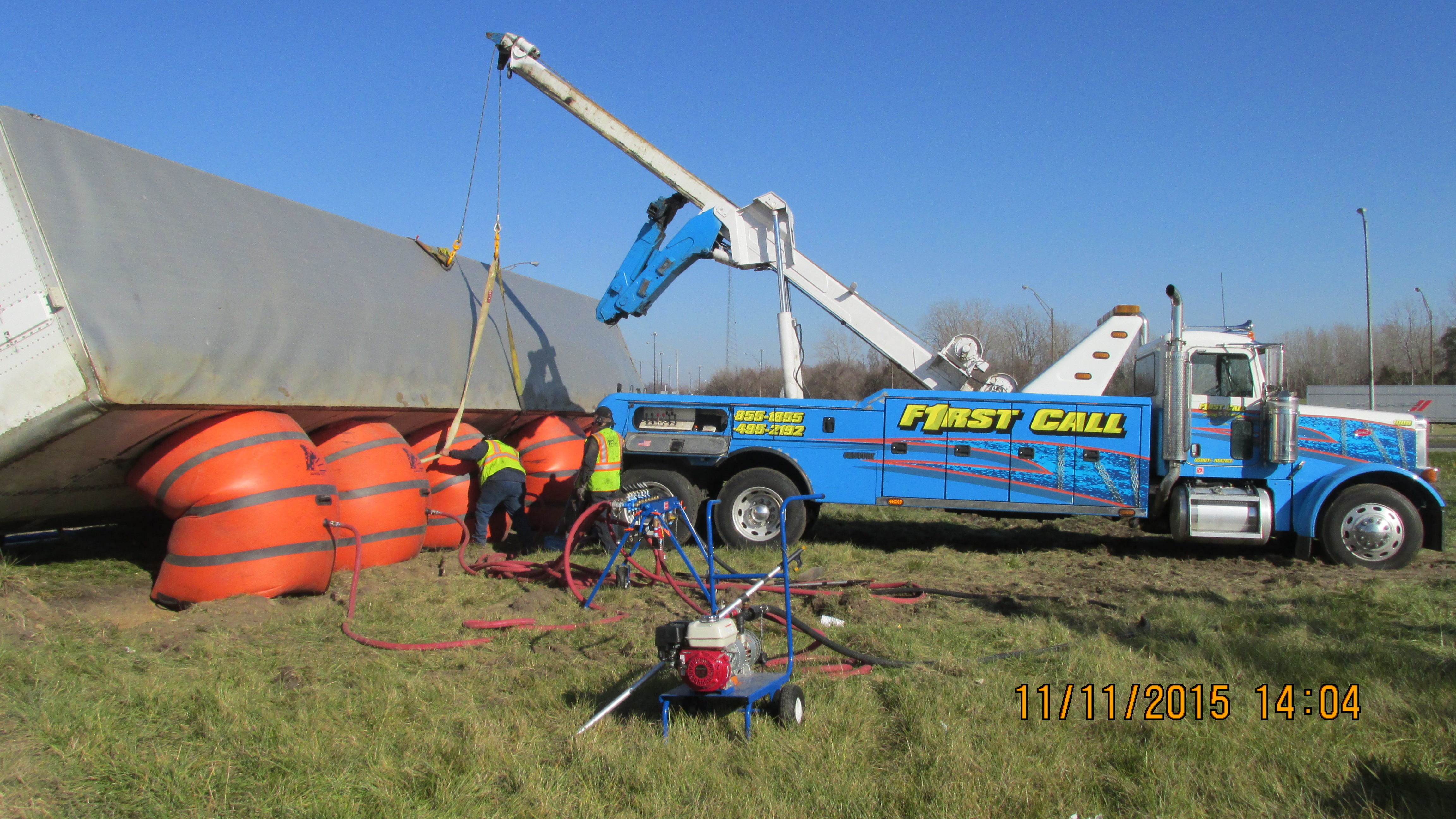First Call Towing & Recovery image 3