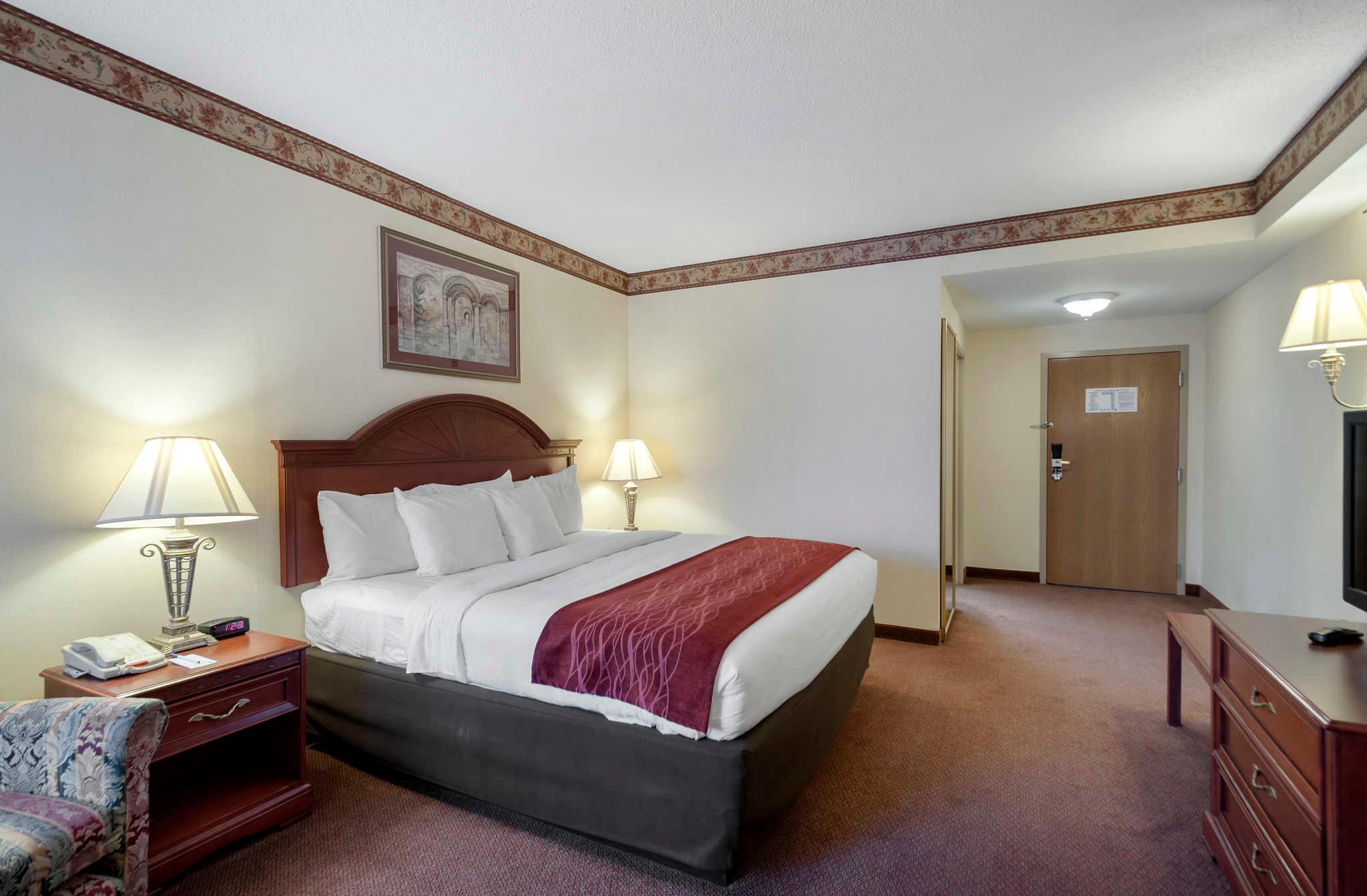 Comfort Inn & Suites Edgewood - Aberdeen image 12