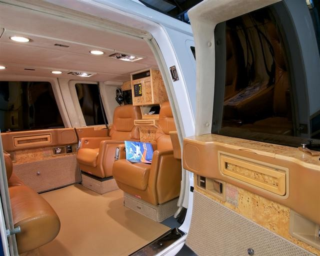 Luxury Aircraft Solutions, Inc. image 93