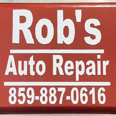 Rob's Auto Repair image 4