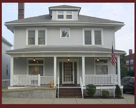 John V .Morris Family Funeral Homes, Inc. image 0