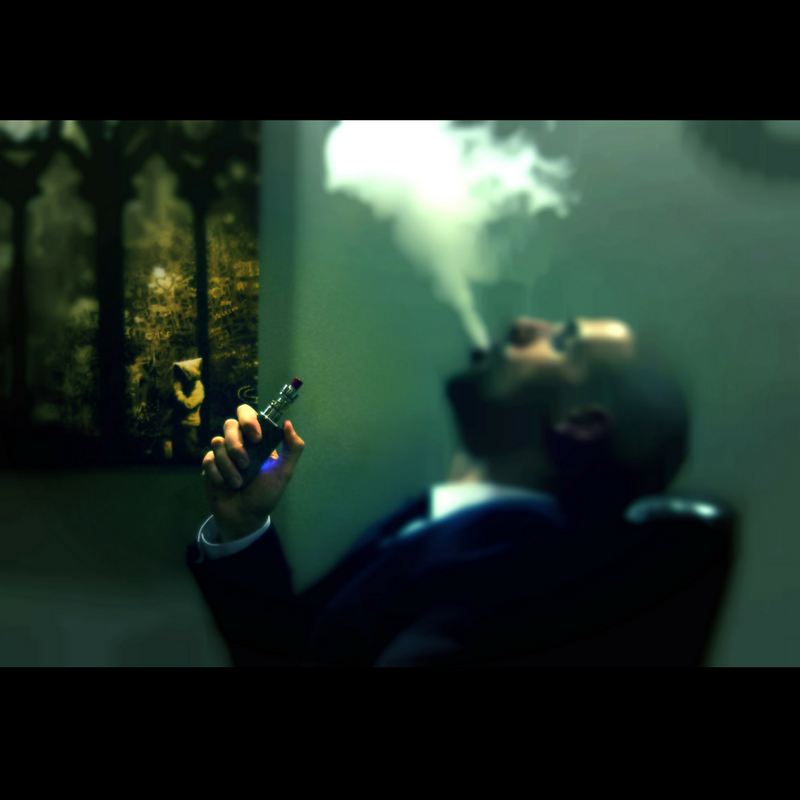Breathe Vape Lounge image 1