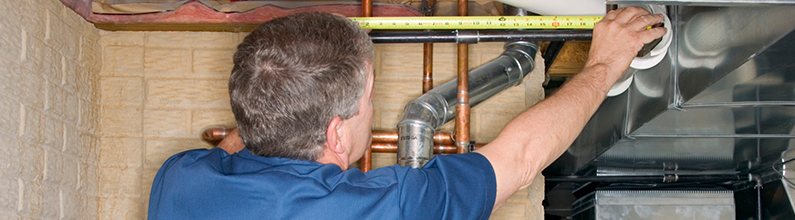 A-Dad's Plumbing & Heating Co image 1