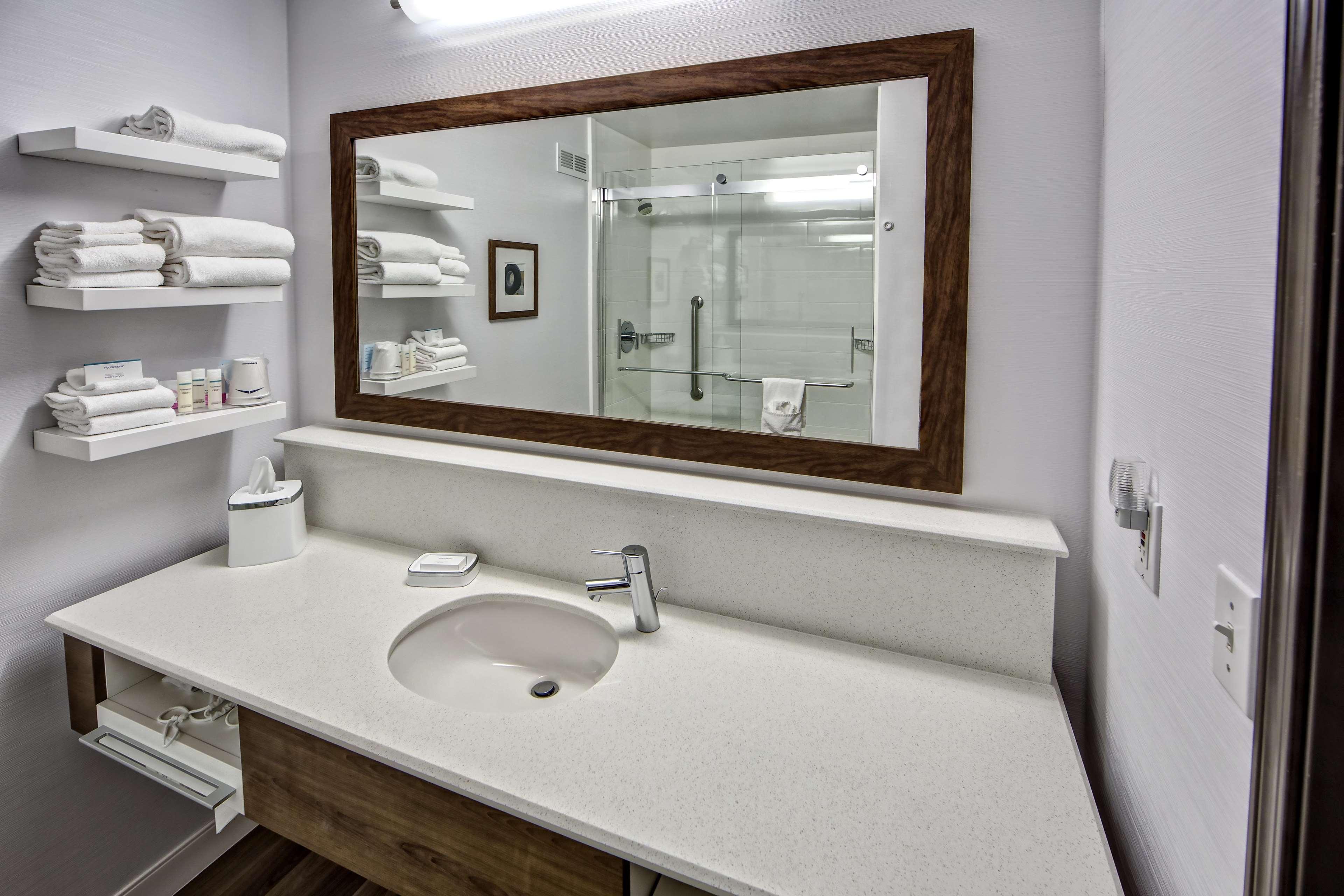 Hampton Inn Salt Lake City/Layton image 29