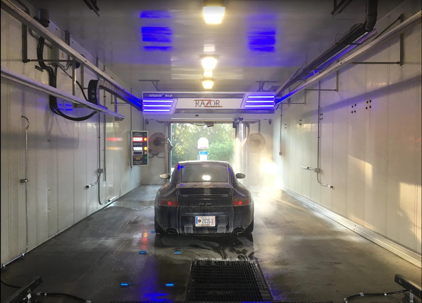 A&C Car Wash
