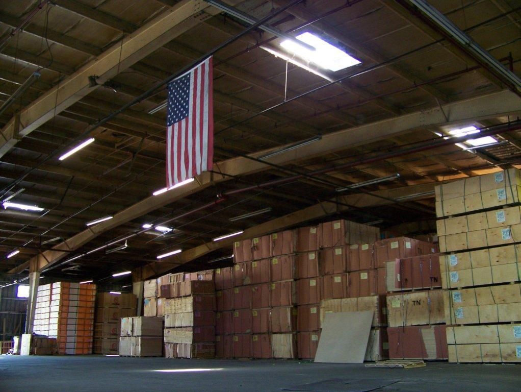 Blackmon Warehouse Systems image 2