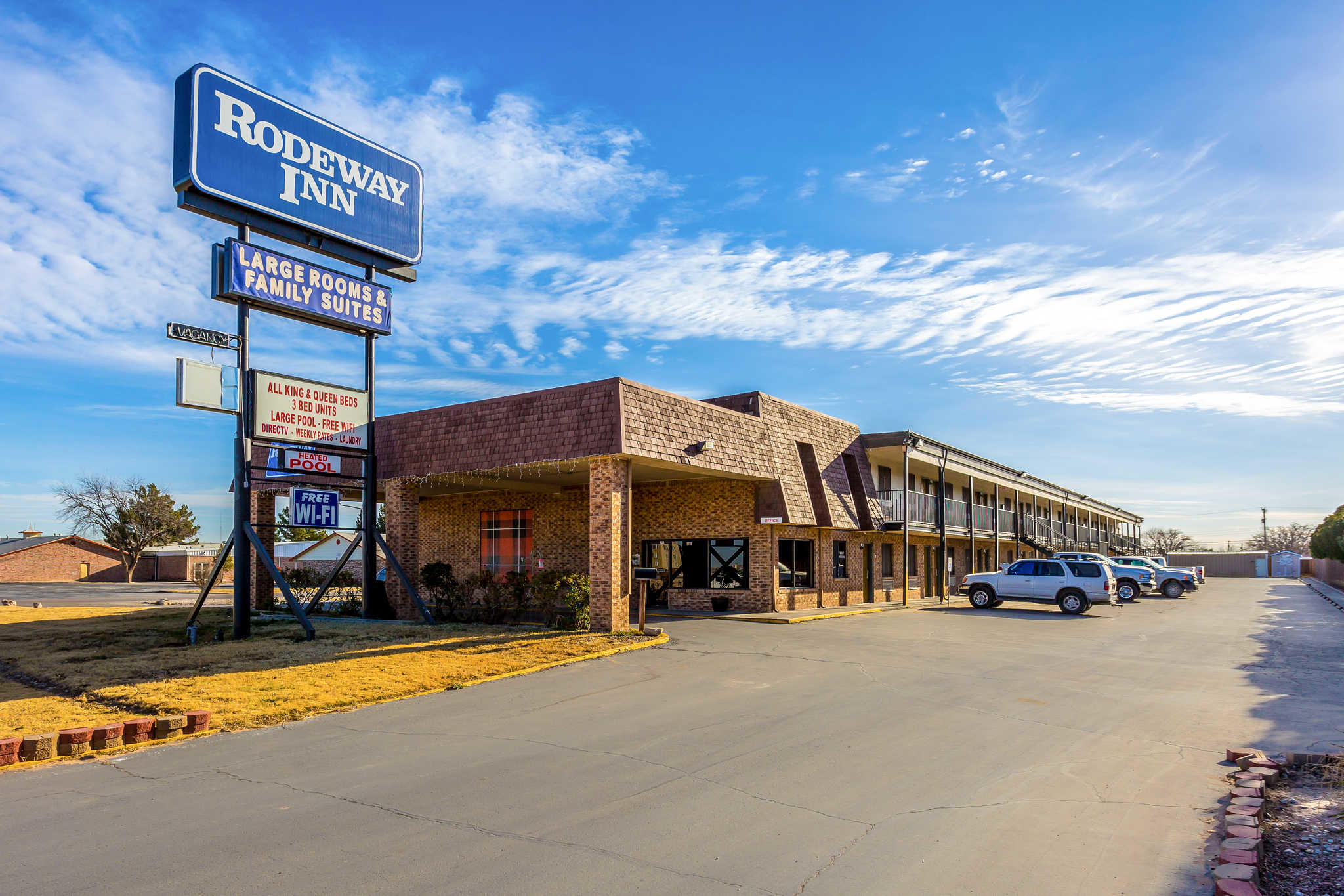 Pet Friendly Hotels In Carlsbad Nm
